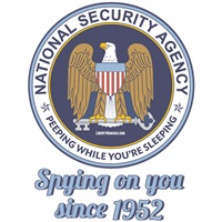 NSA: Spying On You Since 1952
