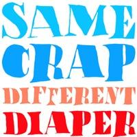 Same Crap