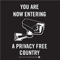 Privacy Free Country