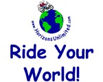 Ride Your World!