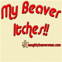 My Beaver Itches!!