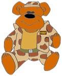 Combat Bear