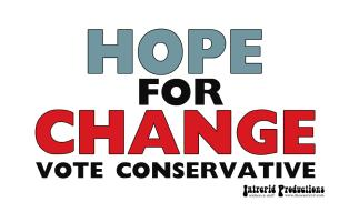 Hope For Change