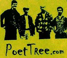 PoetTree.com Gear