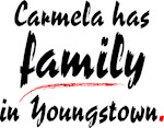 Carmela Has Family in Youngstown Collection