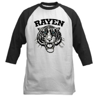 Rayen Tiger
