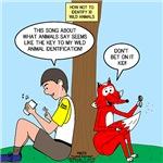 Wild Animal Identification