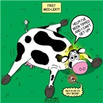 Cow Safety