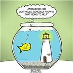 Fishbowl Lighthouse