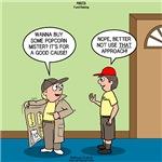 Popcorn Sales Mistakes
