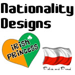 Nationality Designs
