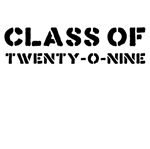 class of twenty 0 nine