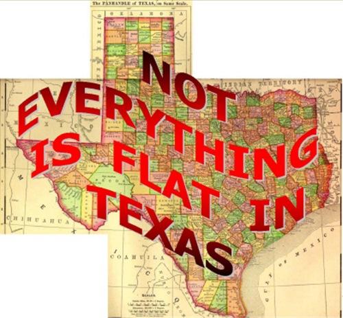 Beautiful in Texas