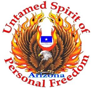 Untamed AZ Spirit