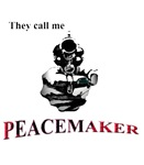 They call me Peacemaker