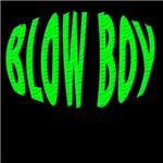 Blow boy