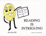 Reading is Intriguing!