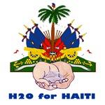 H2O for Haiti