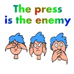 Press is the Enemy
