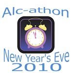 New Year's Eve Alc-athon