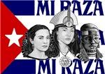 NEW !!! MI RAZA WOMEN CUBAN
