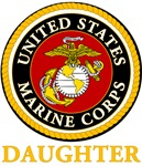 USMC Seal (Daughter)