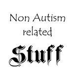 Non-Autism related items