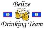 Belize Drinking Team