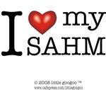 I (heart) MY SAHM