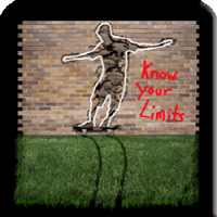Know your limits Merchandise