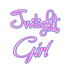 Twilight Girl 1
