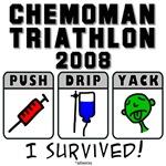 2008 Chemoman Triathlon