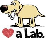 Love a Lab