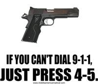 Just Press 45