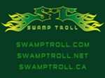 Swamp Troll Designs