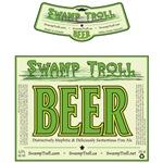 Swamp Troll Beer
