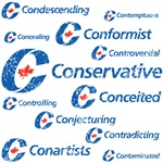 Conservative Cons