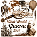 What Would Verne Do?