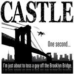 Castle Bridge Toss