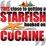 Starfish Cocaine