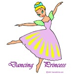 Dancing Princess