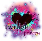 Twilight Princess Heart