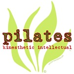 Pilates: Kinesthetic Intellectual