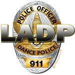 LADP Los Angeles Dance Police