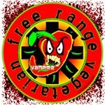 Free Range Vegetarian Vampire