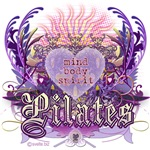 Pilates Chantilly Heart