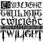 Twilight Sampler by twibaby.com