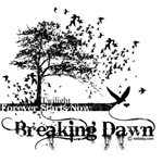 Must Have #9 Breaking Dawn by Twibaby