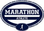Marathon Runner - Men