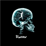 x-ray man runner